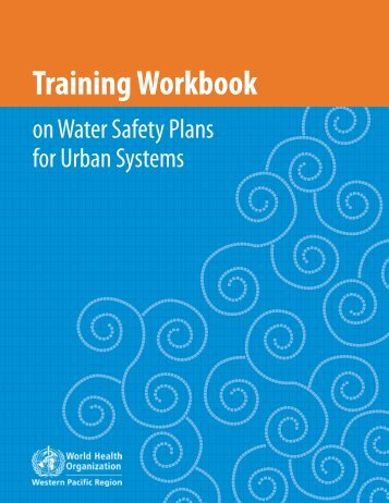 Training Workbook - WHO Western Pacific Region - World Health ...