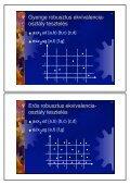 Funkcionális tesztelés - Page 6