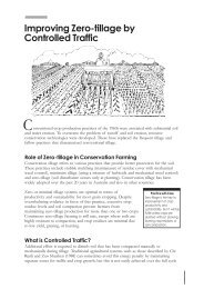 improving zero-tillage by controlled traffic.pdf - Rice Knowledge Bank