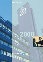 2000 - Sparkasse Essen