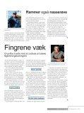 De nye OK-satser fra 1. marts Splid og intern ballade ... - CO-industri - Page 5