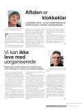 De nye OK-satser fra 1. marts Splid og intern ballade ... - CO-industri - Page 7
