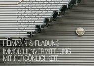 Imagebroschüre der S-Immobilien, HEIMANN ... - Sparkasse Fulda