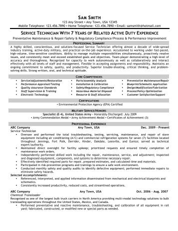 Cover Letter Army Resume Examples Army Nco Resume Examples Army Military  Pay Technician Resume Samples  Army Resume
