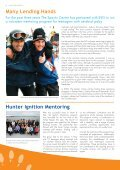 Volunteers Newsletter - January 2009 - The Spastic Centre - Page 6