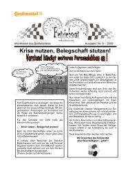 2009-06-18_Weitere Personalabbau in Babenhausen