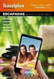 Travelplan - Mayorista de viajes