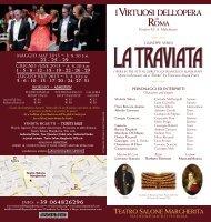 Scarica Volantino / Download Flyer - Salone Margherita