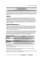 Aprepitant Drug Monograph - Pharmacy Benefits Management ...