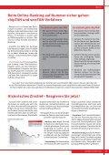 Er fördert Ihre Altersvorsorge - Sparkasse Hochfranken - Seite 7