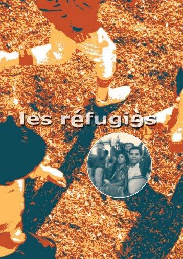 Réfugié reconnu selon la Convent. de Genève - Ikl
