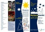 Flyer-Barbaramarkt 2012_noch nicht fertig - Katholische ...