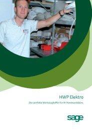 HWP Elektro - Business-Ware