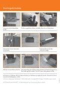 Die praktische Ergänzung zu Ihren TimberStar®- Bodendielen - Seite 2