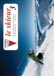 Skieur No 3 - 2011 - Ski-club Lausanne