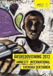 här som PDF - Amnesty International