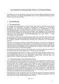 Digital Telefon auf Telekabel-Basis - UPC - Seite 3