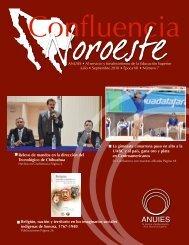Julio -Diciembre - ANUIES - Universidad Autónoma de Chihuahua
