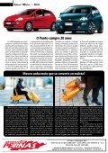 Novo Golf - Sprint Motor - Page 2