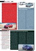 Novo Golf - Sprint Motor - Page 6