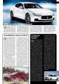 Novo Golf - Sprint Motor - Page 7