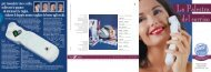 Brochure Tua Viso - Fabbrica Benessere