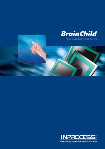 Brainchild - Paneles de Operador - Inprocess.com.pe