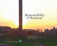 Climate Action Plan - University of Massachusetts Dartmouth
