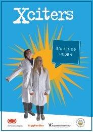 Solen og huden (Elevmateriale) - Experimentarium