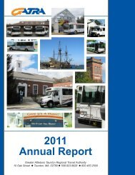 2011 Annual Report - Gatra.org