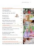 Kurzzeitpflege - AWO Seniorenzentrum Emilienpark - Seite 3