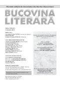 Bucovina_lit._ian-feb - Liviu Ioan Stoiciu - Page 2