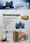 Kompetenzbrochüre Stromerzeuger - KRAUTER - Seite 3