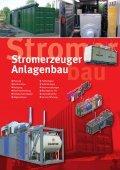 Kompetenzbrochüre Stromerzeuger - KRAUTER - Seite 4