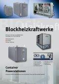 Kompetenzbrochüre Stromerzeuger - KRAUTER - Seite 5