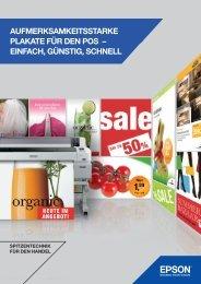Einsatz im Anwendungsbereich POS - Rauch IT GmbH