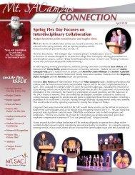 April 2010 - Mt. SAC - Campus News - Mt. San Antonio College