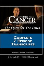 the-truth-about-cancer