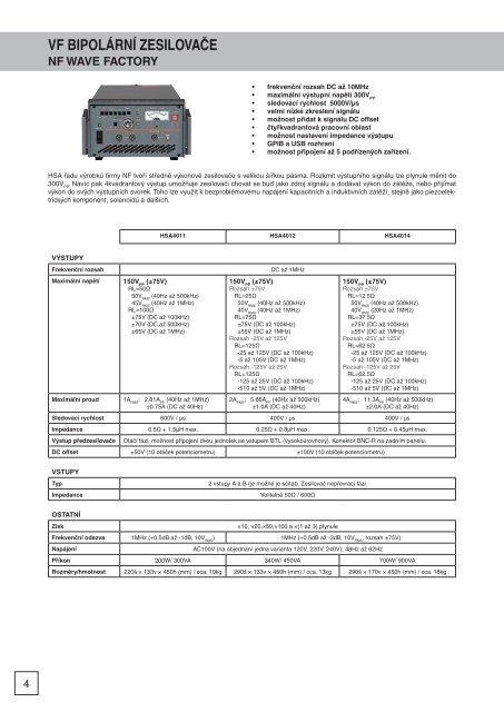 Katalog Hlavní, Micronix 2006 - 2007 - MICRONIX, spol. s ro