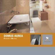 Scarica il catalogo in pdf - Ceramica d'Imola