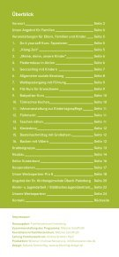 2. Halbjahr 2012 - Rappelkiste - Page 2