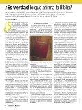 La contienda sobre la Biblia - Page 6