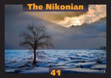 The Nikonian 41