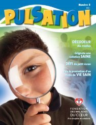 Pumped 07 FR 7-13 - Fondation des maladies du coeur du Canada