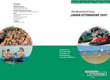 Stadtmarketing inhalt - Nordseebad Otterndorf