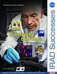 1 2 3 4 5 6 7 - NASA's Goddard Technology Management Office Home