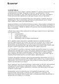Reaksjonstid i vegtrafikken - Sintef - Page 5