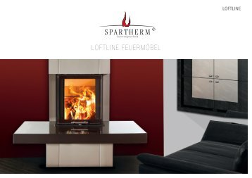 quader q1 - Spartherm
