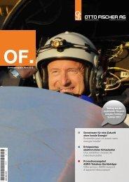NEWS - Otto Fischer AG