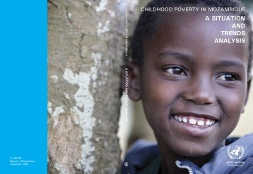 an analysis of poverty in children The lack of progress in reducing child poverty since 1965 can be explained in part by the in this cda analysis, the number of children living in families or.